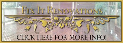 Home Renovation Services Lilydale