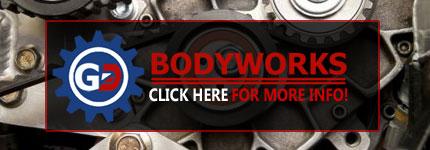 Auto Body Works Berwick