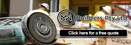 Home Renovation St Kilda