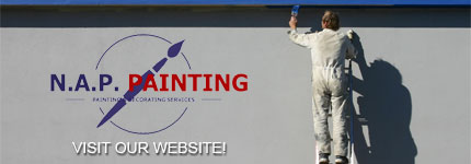 Painting Contractor Yarraville