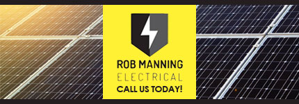 Electrician Central Queensland