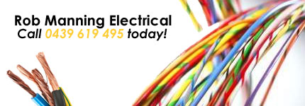 Electrical Services Hay Point