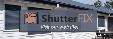 Shutter Cable Repair Ferntree Gully