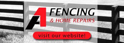 Rural Fencing Sunbury