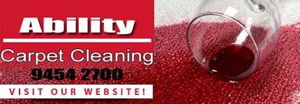 Carpet Cleaning Kalamunda