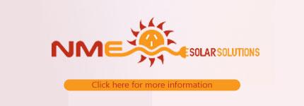Solar Panel Installation Heathpool