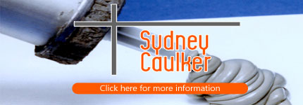 Caulking Sydney