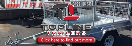 Box Trailers Brisbane
