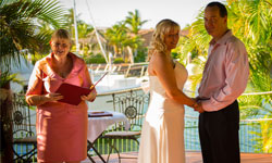 Waterfront Weddings Redland Bay
