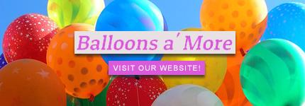 Wedding Balloons Campbelltown