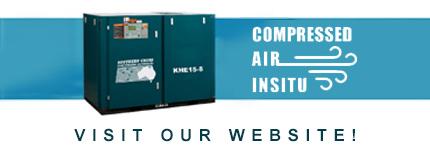 Air Compressor Sales Lonsdale