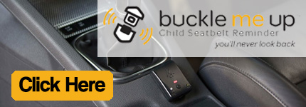 Road Safety Melbourne Child Car Safety Brisbane Backseat Alert System Sydney