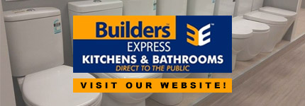 Bathroom Products Parramatta