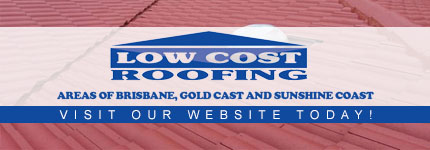 Roof Restorations Moreton Bay