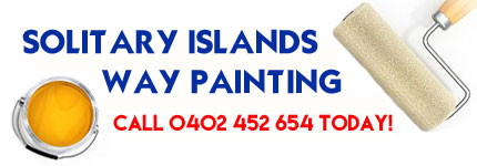 Painting and Decorating Coffs Harbour