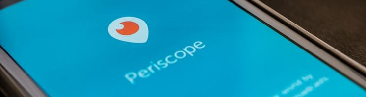 periscope, app, apple, android, twitter