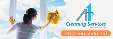 Office Cleaning Ashfield