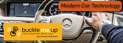Modern Car safety Sydney Technological Seat Belt Reminder Australia Melbourne Brisbane