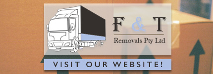 Furniture Removals Rockingham