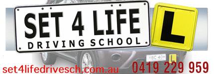 Driving School Rhodes