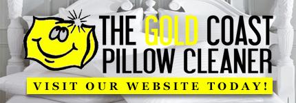 Pillow Supply Coolangatta, Pillow Protector Broadbeach
