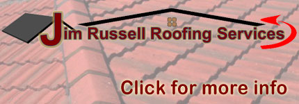 Roof Repairs Stirling