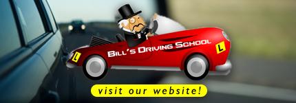 Driving Schools Clayton