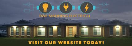 Rewiring & Electrical Renovations Buchanan