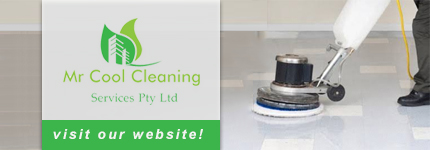 Cleaner Eastern Sydney
