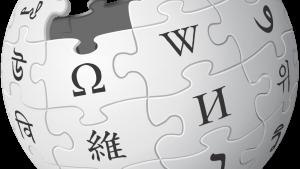 new wikipedia search engine