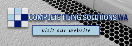 Tiling Contractor South Perth