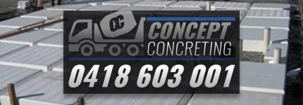 Concrete Driveways Shellharbour