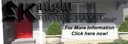 Painting Contractor South Yarra