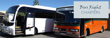 Charter Tours Mandurah