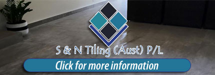 Tiling Services Pakenham