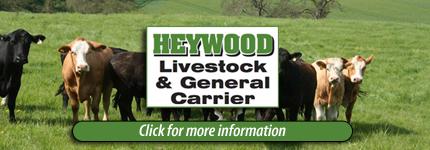 Livestock Transport Services Warrnambool