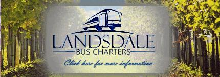 Bus Hire North Perth