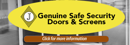 Home Security Screens Springfield Lakes