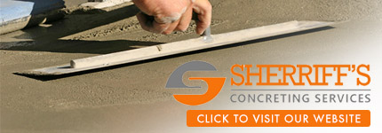 Concreting Services Tweed Heads