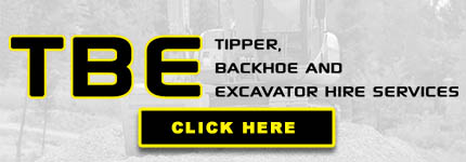 Backhoe Hire Grafton