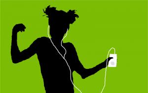 iPod-sillouette
