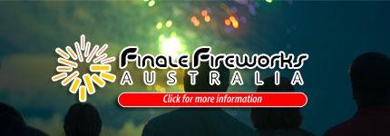 Firework Displays Illawarra