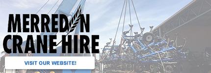 Crane Hire Merredin