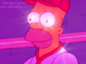 Simpsonswave-internet-culture-funny-meme-Vaporwave