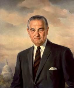 Lyndon-B-Johnson-narcissism-motivation-personality-psychology