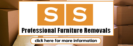 Furniture Removalist Thornbury