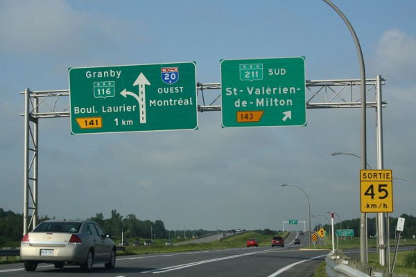 What Traffic Signs Can Teach Us About Design Web Design
