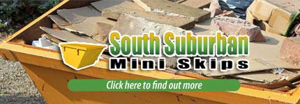 Rubbish Removal Services Seville Grove