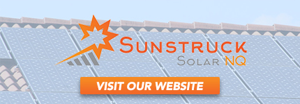 Solar Storage Atherton
