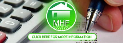 Refinancing Fairfield